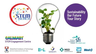 STEMreach Sustainability