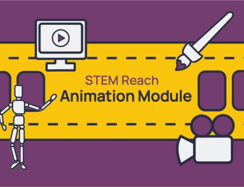 STEM Reach- Animation Module